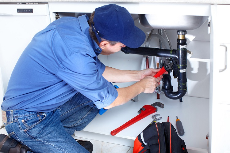 Plumbing Services Whenever You Need Them 1